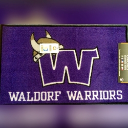 Waldorf Welcome Mat