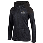 Hooded Fleece Full ZIp