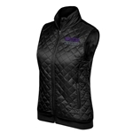 Top of the World ~ Lightweight Puffer Vest